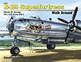 Image of B-29 Superfortress - Color Walk Around No. 54