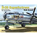 B-29 Superfortress - Color Walk Around No. 54