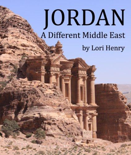 Jordan: A Different Middle East