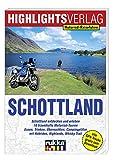 Schottland Motorradreisef�hrer