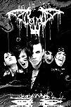 Black Veil Brides  Music Poster B W  The Guys  Darkest Size