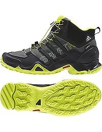 adidas Outdoor Men's Terrex Swift R Mid GTX®