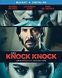 Knock Knock [Blu-ray + Digital HD]