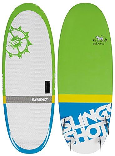 Slingshot Ankle Biter Wakesurfer Sz 5ft