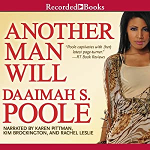 Another Man Will Audiobook
