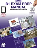 img - for B1 Exam Prep Manual: Residential Building Inspector book / textbook / text book