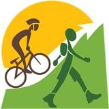 ViewRanger GPS - Topo-Karten, Trail-Navigation und Route-Tracking zum Laufen, Wandern, Mountain Biking & Radtouren