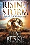 White Lightning (Rising Storm) (Volume 2)