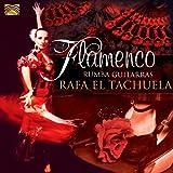 フラメンコ・ギター作品集 (Flamenca Rumba Guitarras) [輸入盤] - Rafa El Tachuela