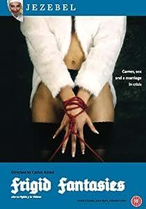Frigid Fantasies [DVD]
