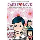 Janes in Love (Minx) ~ Cecil Castellucci