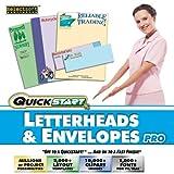 Quickstart-Letterheads--Envelopes-Pro-[Download]