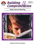 img - for Building Comprehension (High/Low) - Grade 4: High-Interest Reading book / textbook / text book