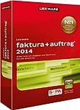 Lexware Faktura+Auftrag 2014  (Version 18.00)