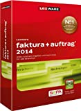 Software - Lexware Faktura+Auftrag 2014  (Version 18.00)