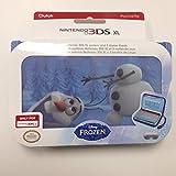 Nintendo 3DS XL Disney Frozen Clutch