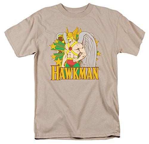 DC Hawkman Stars T-Shirt