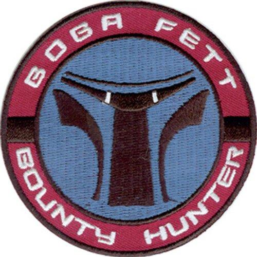 Application Star Wars Bounty Hunter Patch