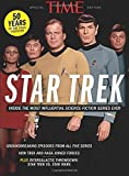 img - for TIME Star Trek: Inside the Most Influential Science Fiction Series Ever book / textbook / text book