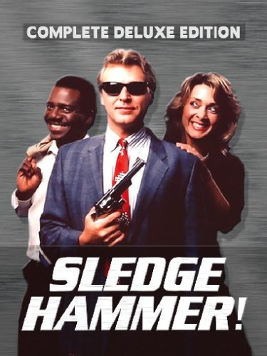 Sledge Hammer! [Deluxe Edition] [8 DVDs]