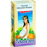 Pregnancy Herbal Tea for pregnant women with Lady's Mantleby Apotheke