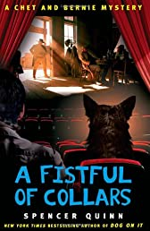 A Fistful of Collars: A Chet and Bernie Mystery