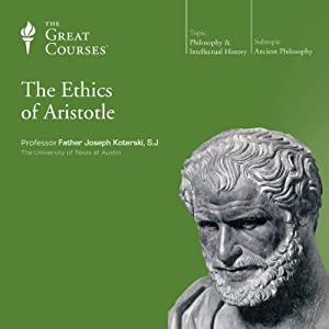 The Ethics of Aristotle Lecture