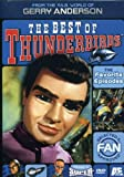 echange, troc Thunderbirds: Best of the Thunderbirds [Import USA Zone 1]