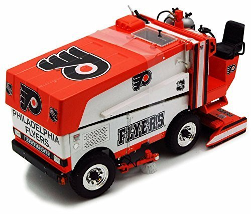 zamboni-machine-philadelphia-flyers-orange-beige-motor-city-classics-95009-1-18-scale-diecast-model-