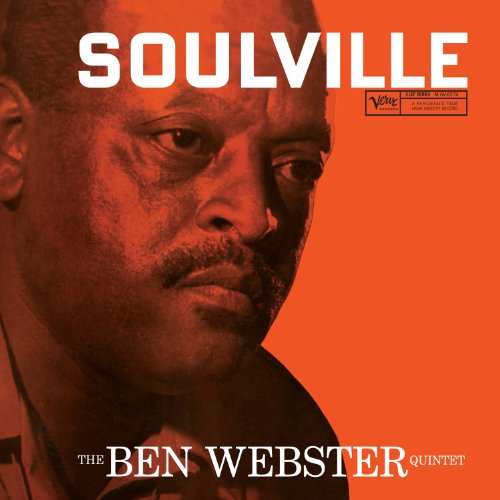 Soulville by Ben Webster Quintet