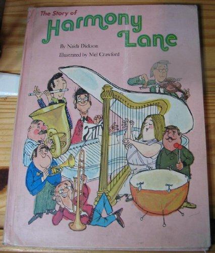 the-story-of-harmony-lane