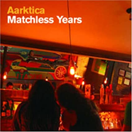 Matchless-Years