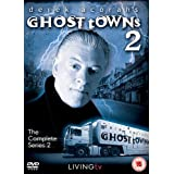 Derek Acorah's Ghost Towns: Series 2 [DVD]by Derek Acorah's Ghost...
