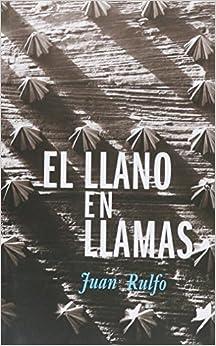 El llano en llamas/ The Burned Plain (Idiomas Y Literatura) (Spanish