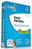 Ciel Devis Factures 2014 + 1 an d'assistance t�l�phonique