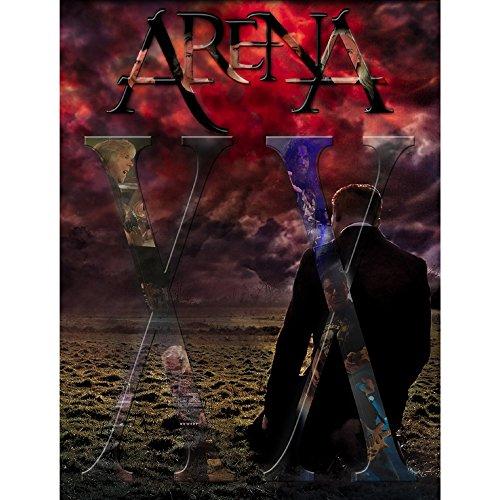 Arena - XX (DVD)