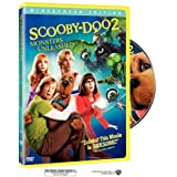 Scooby-Doo 2: Monsters Unleashed (Widescreen Edition) ~ Scooby-Doo