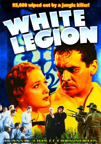 Cover art for  White Legion