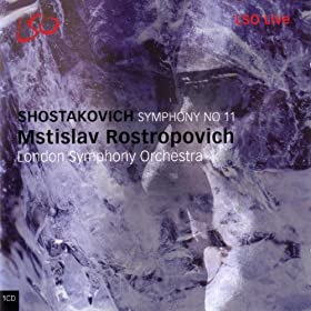 Shostakovich: Symphony No. 11 'The Year 1905'