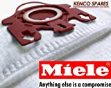 Miele HyClean Lot