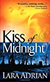 Kiss of Midnight (The Midnight Breed, Book 1)