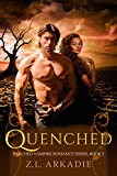 Quenched, A Vampire Romance (Parched, Book 2)