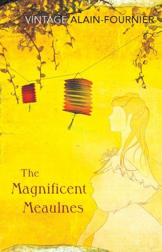 The Magnificent Meaulnes (Le Grand Meaulnes)
