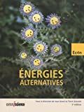 echange, troc Pierre Rossetti, Jean Bonal - Energies alternatives
