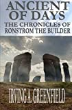 img - for Ancient of Days: The Chronicles of Ronstrom the Builder book / textbook / text book