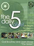 img - for Daily Five Alive, The (DVD) book / textbook / text book