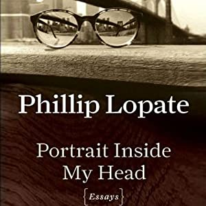 Portrait Inside My Head Audiobook