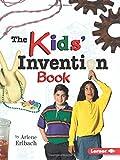 The Kids' Invention Book (Kids' Ventures)