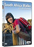 South Africa Walks with Julia Bradbury [DVD]