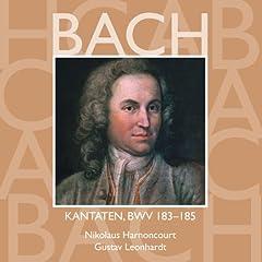 """Cantata No.185 Barmherziges Herze der ewigen Liebe BWV185 : VI Chorale - """"Ich ruf zu dir, Herr Jesu Christ"""" [Choir]"""